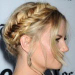Jennifer_Morrison_fishtail_braid_160713